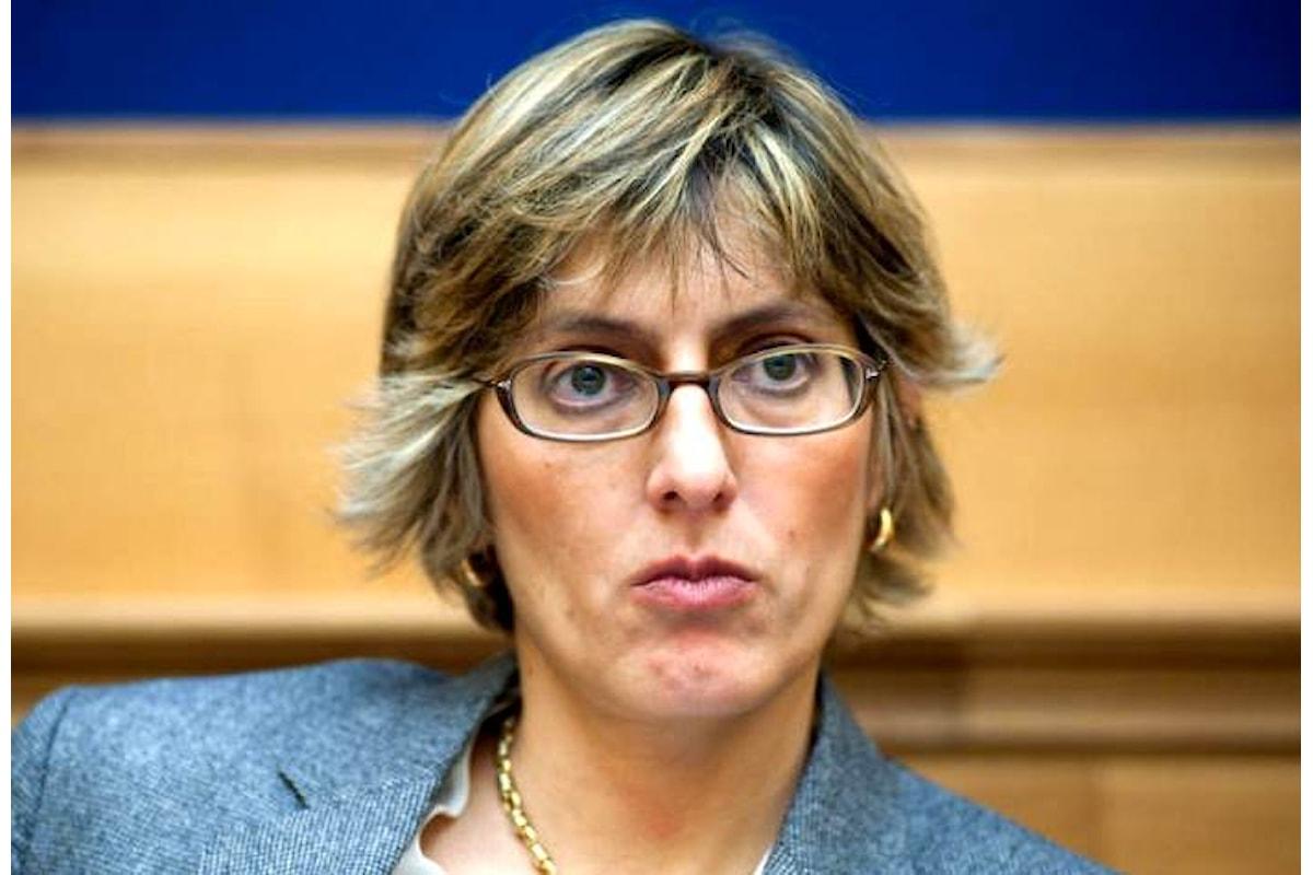 La ministra Bongiorno, leghista, attacca la 5 Stelle Raggi per il delitto di Desirée Mariottini