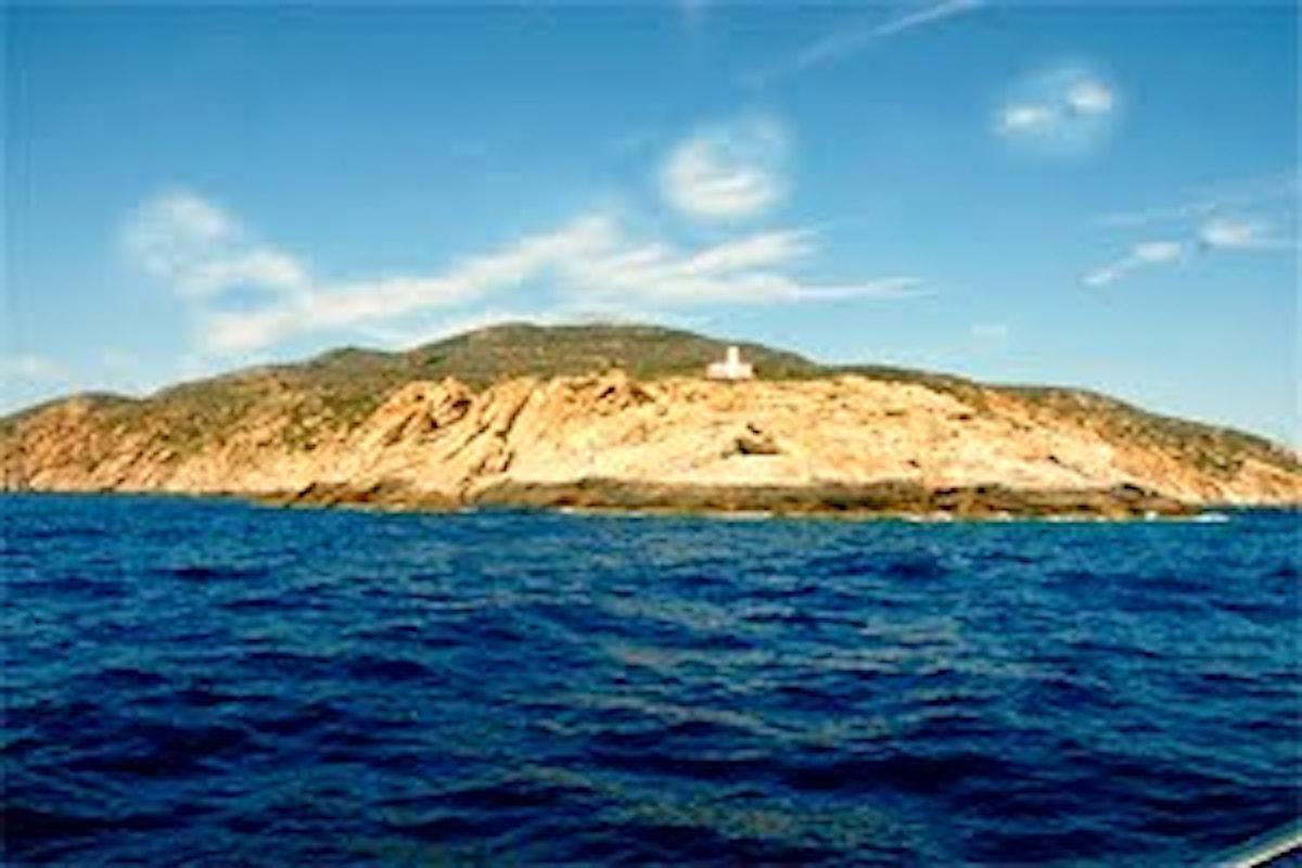 L'isola del Giglio. un viaggio tra mare, storia ed il palio marino
