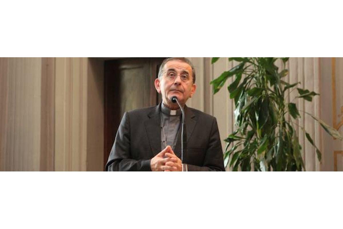 Perchè Mario Delpini, arcivescovo di Milano, non è diventato cardinale