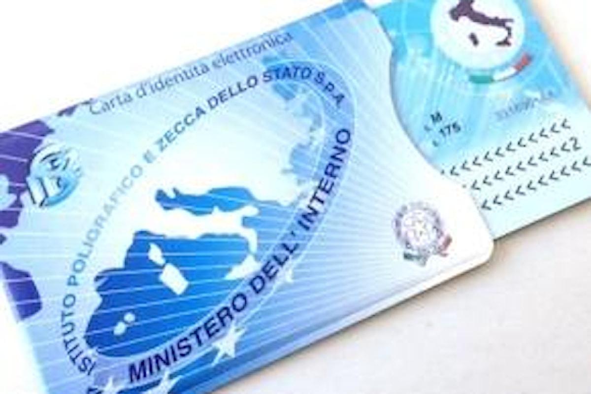 Carta d'identità elettronica, tutte le info da sapere al riguardo ad oggi 4 luglio 2016