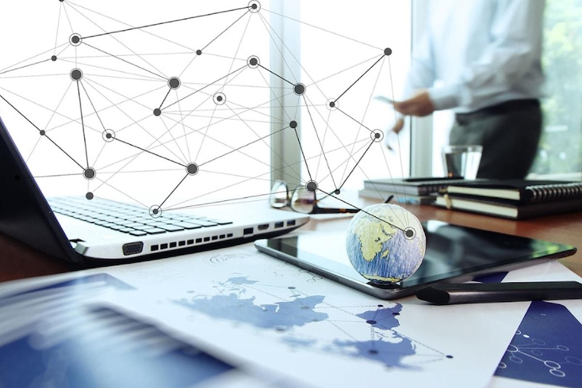 Export digitale italiano: uno sviluppo lento ma costante