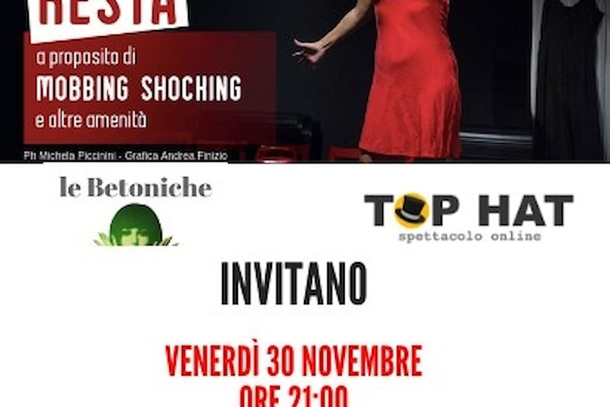 1-2 dicembre 2018, a Milano seminario a prova di mobbing, shocking e altre amenità