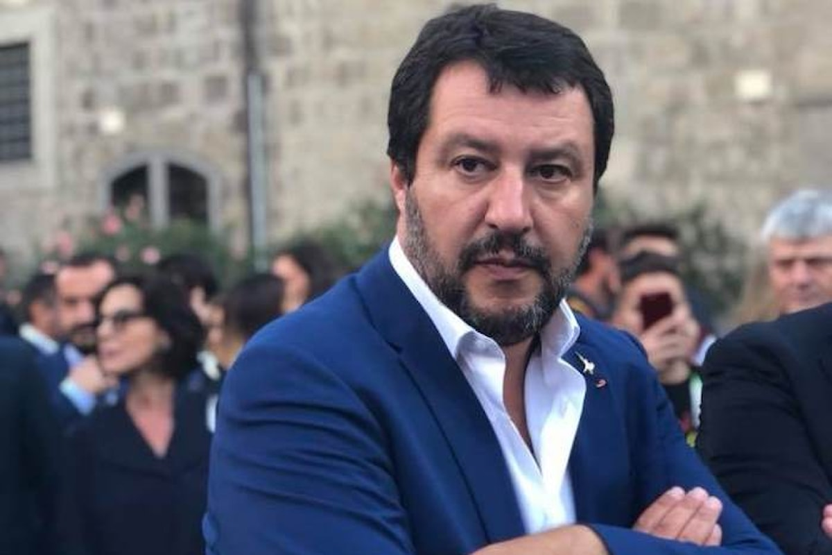 L'OHCHR punta il dito sull'Italia e Salvini non la prende bene, mentre i 5 Stelle tacciono