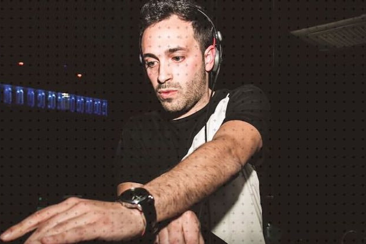 Marco Pintavalle fa ballare l'Italia