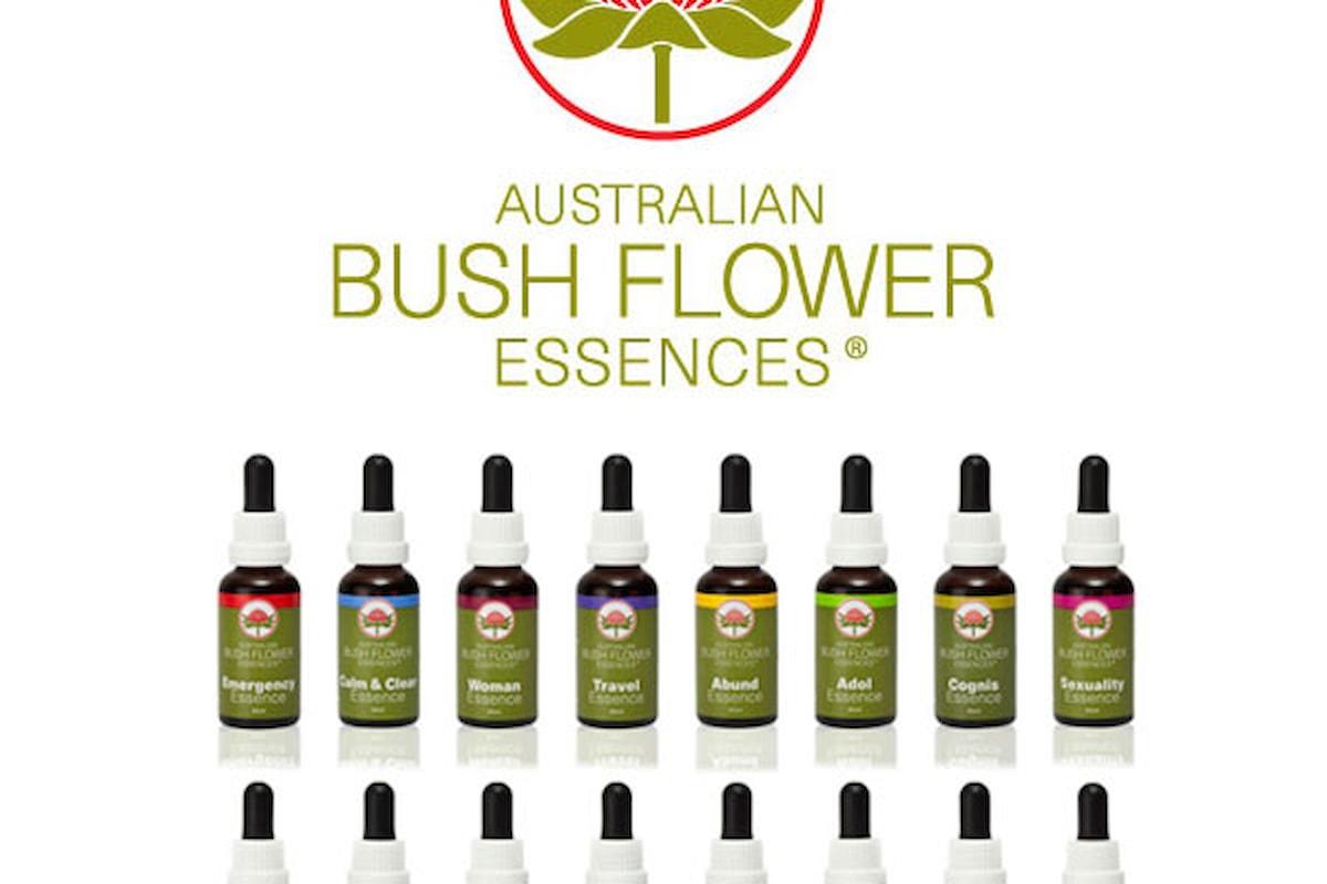Bush Flower: fiori australiani per il benessere fisico ed emozionale