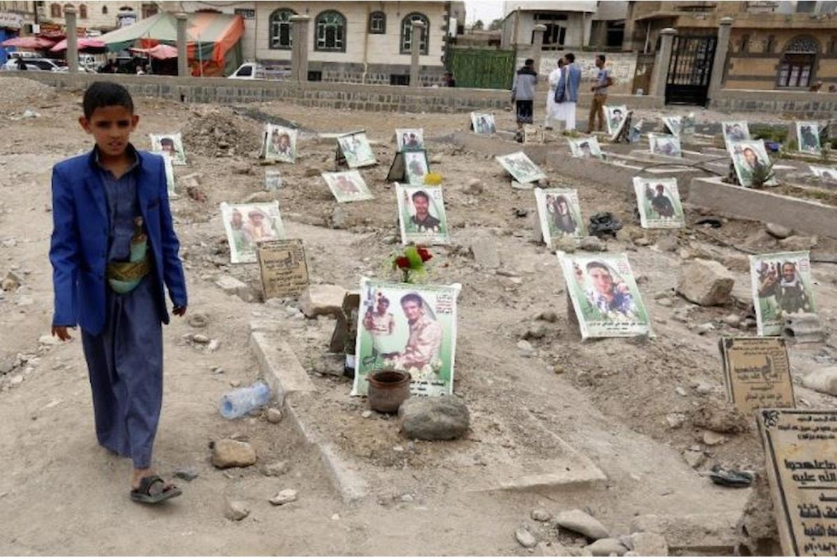 Yemen, più di 150 le persone vittime dell'offensiva sulla città di Hodeidah