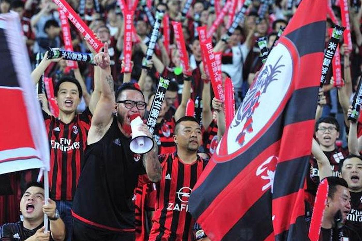 Il Milan di Yonghong Li tra rifinanziamenti, nuovi soci e nuovi proprietari