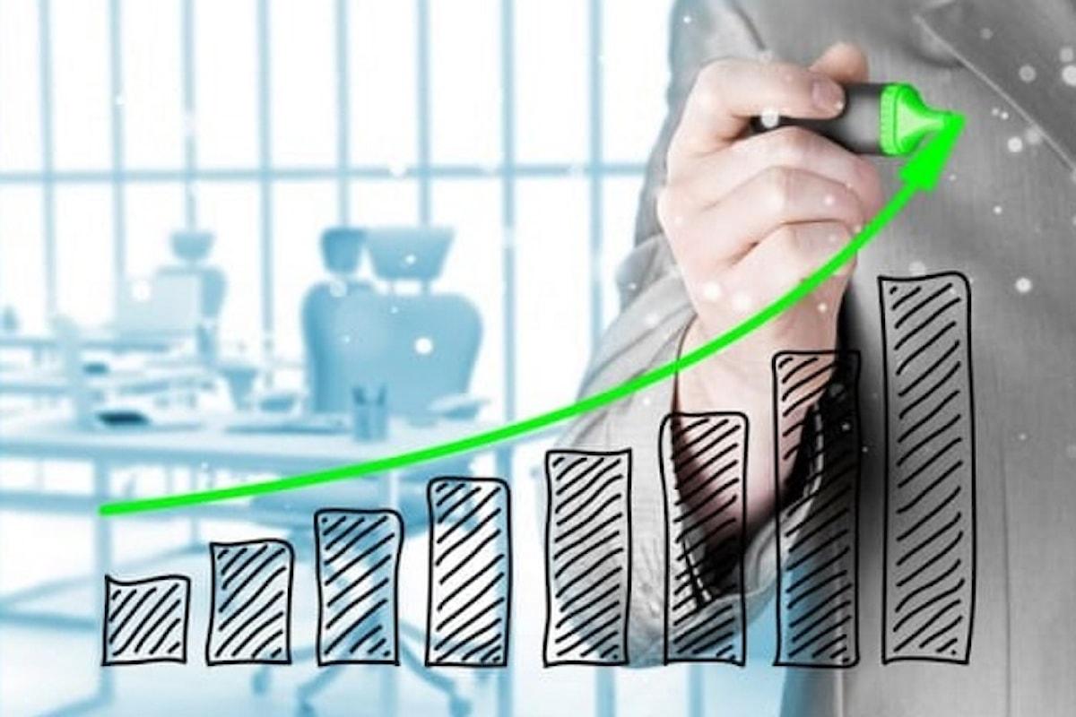 Istat, a dicembre 2017 la crescita economica si consolida, anche se a ritmi più contenuti