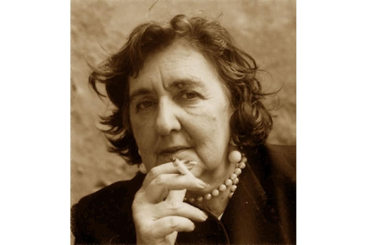 Frasi più belle della poetessa Alda Merini