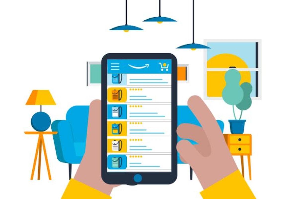 Amazon rende disponibile anche a Roma la consegna in giornata