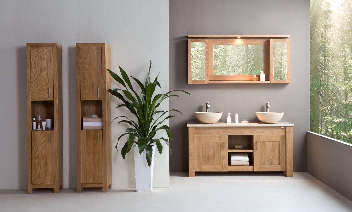 Le tendenze più belle per arredare il tuo bagno moderno