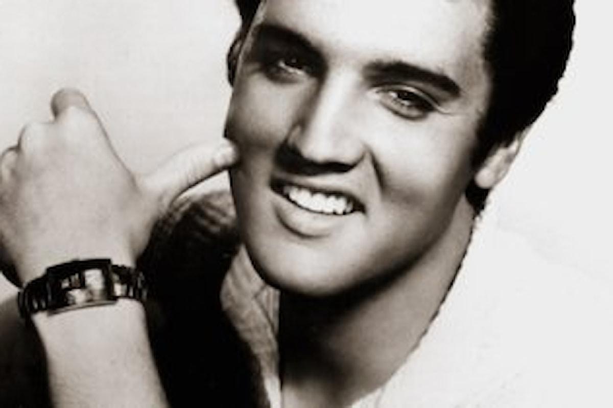 ELVIS PRESLEY, ICONA DEL ROCK - La morte il 16 agosto del 1977