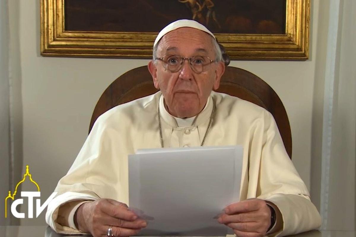 Papa Francesco ha inviato un videomessaggio al popolo d'Egitto