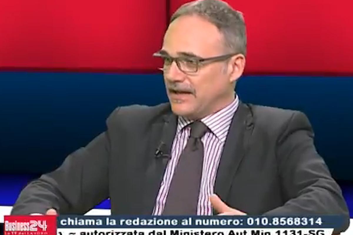 Intervista a Cristian Ferrero, Amministratore DAM S.r.l