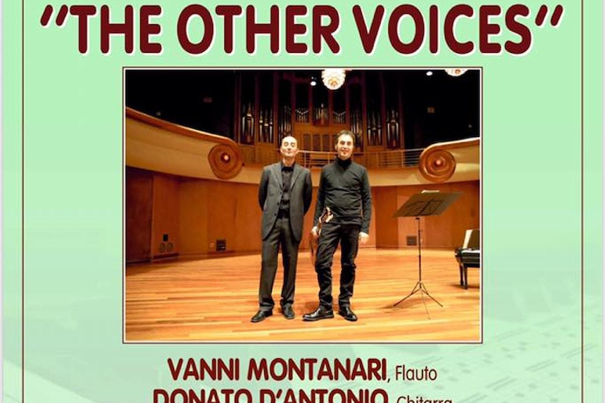 Argenta: teatro dei fluttuanti la VIII rassegna Tè concerti d'autunno
