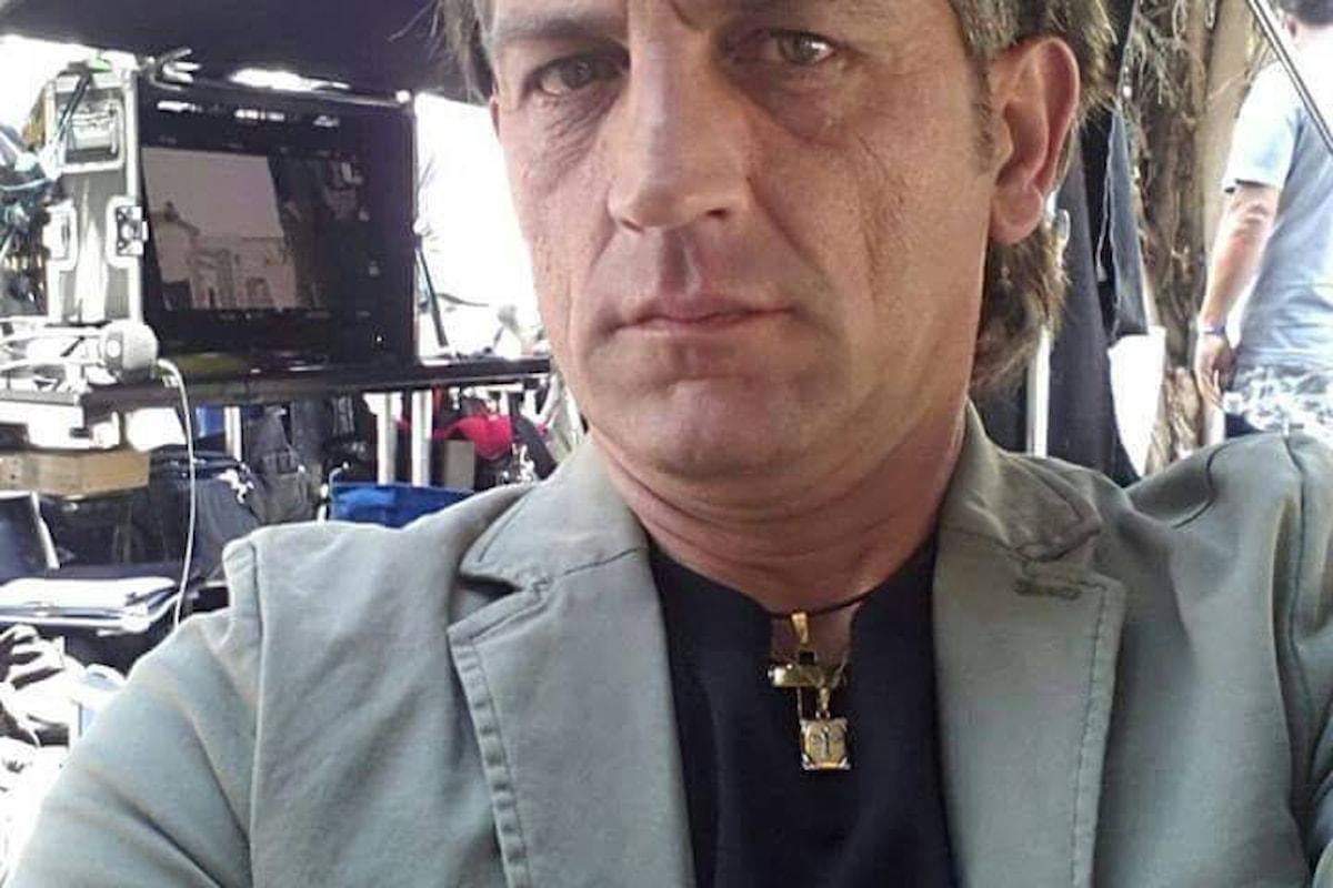 Antonio Ciccone: al via le riprese di Gomorra, la terza serie
