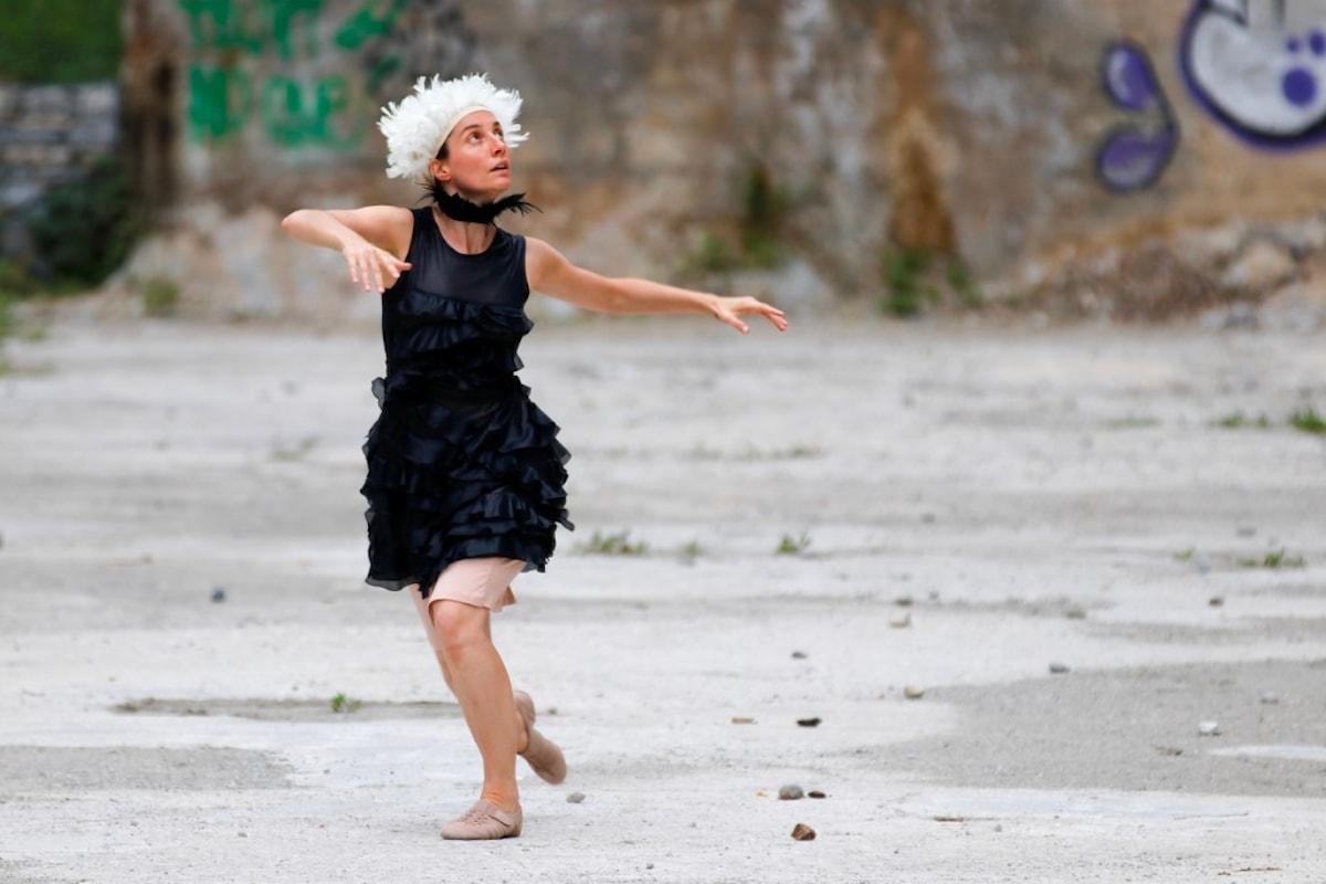 Ticino in danza: danzare luoghi e storie