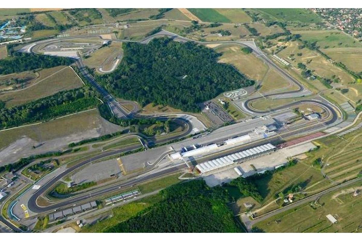 Formula 1, per il Gran Premio d'Ungheria il pronostico dice Red Bull