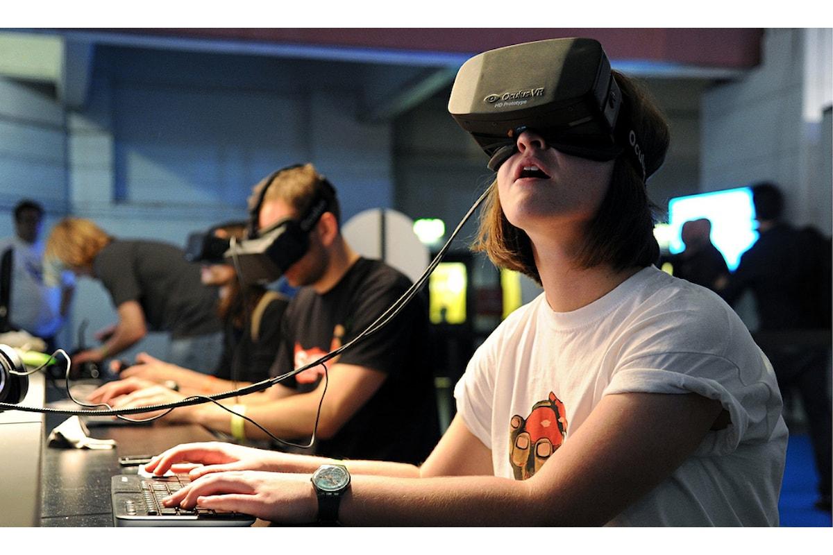 Dopo Daydream Google punta ancora nel settore VR con un nuovo dispositivo