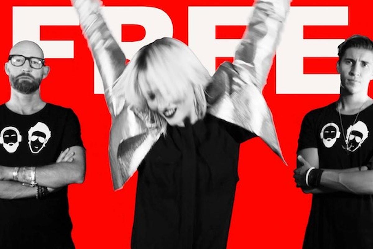Broswave: Make Me Free raggiunge un milione di visualizzazioni