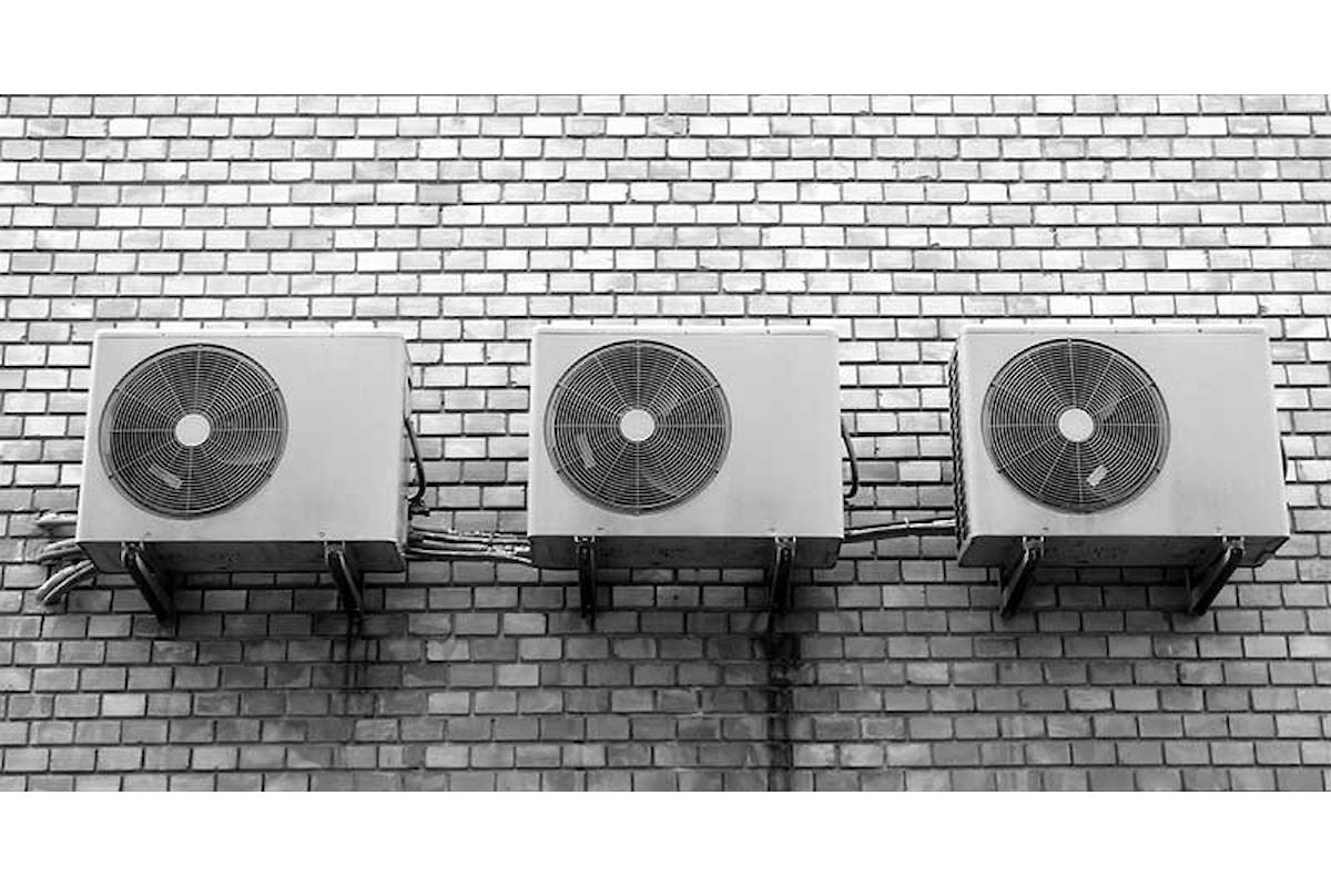 Installazione climatizzatore: i sette errori da evitare
