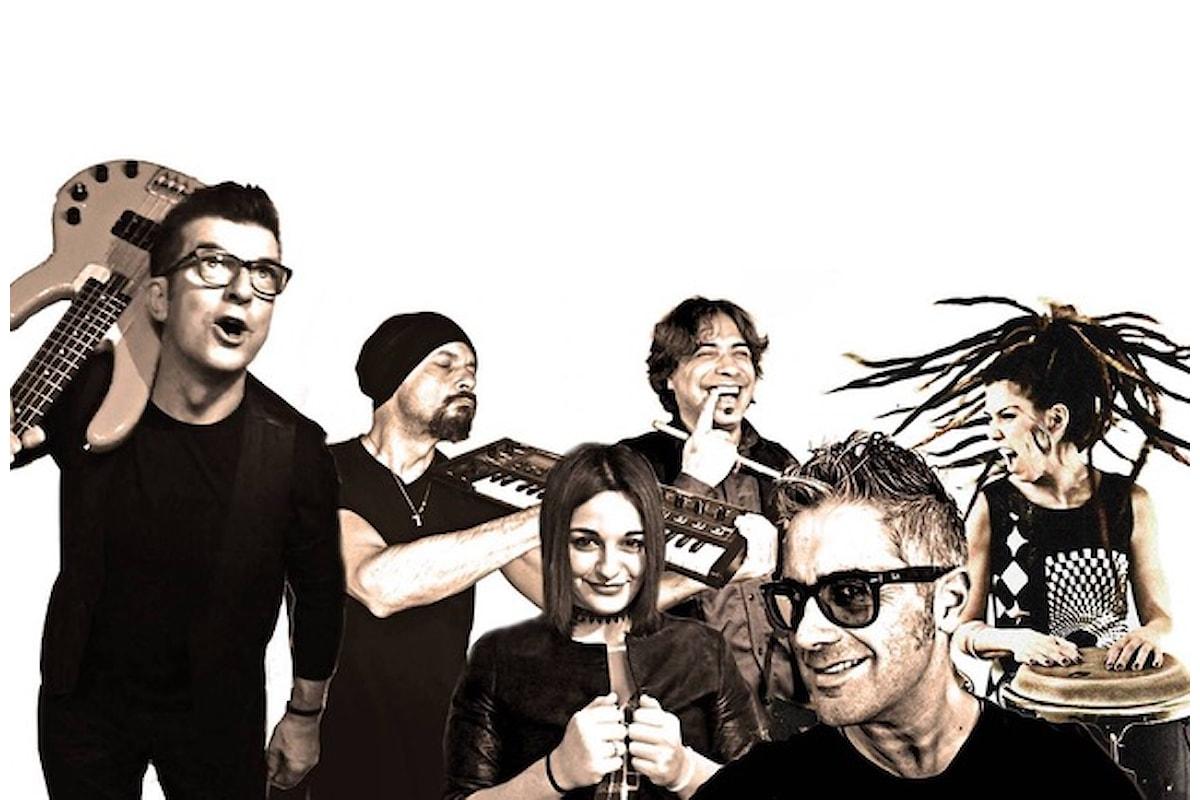 9 novembre, Alberto Salaorni & Al-B.Band fanno muovere Seconda Classe Brescia