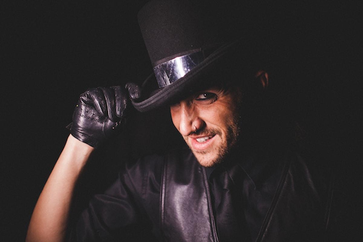 Antonio Morelli (Showzer): la dedizione alla performance è sempre la chiave