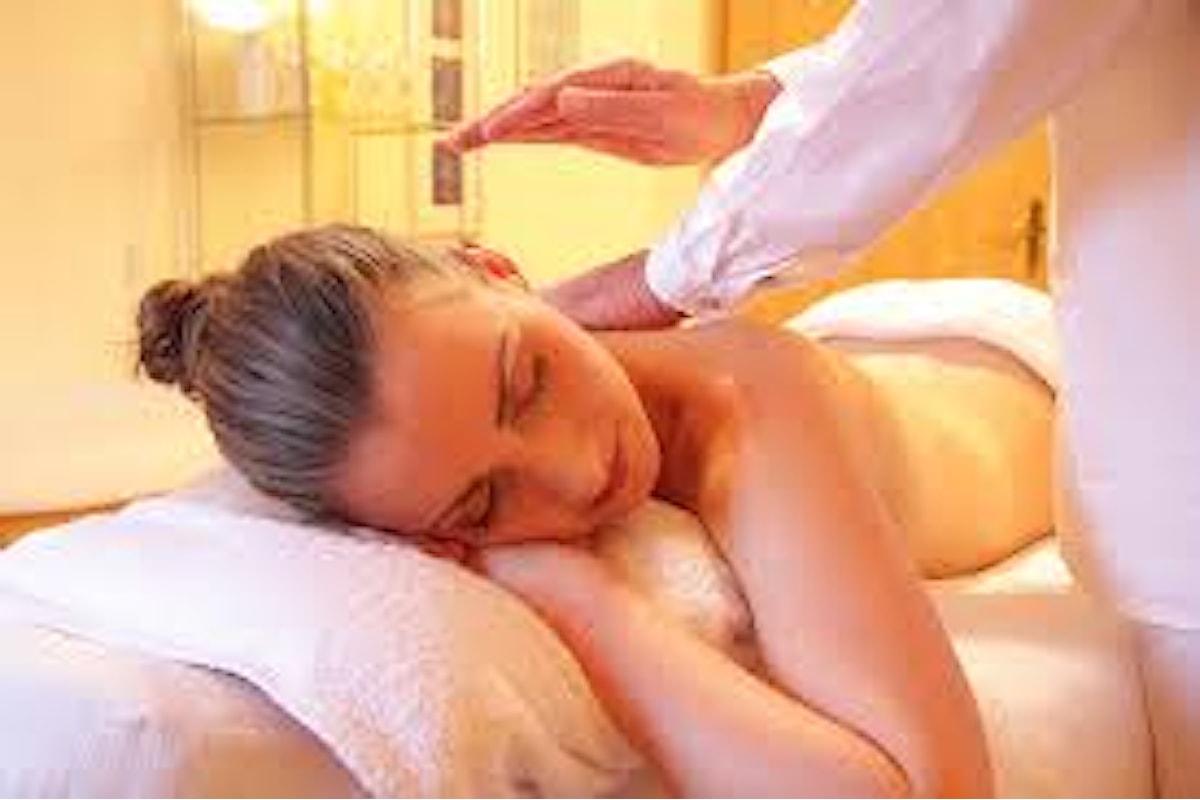 I massaggi: trattamenti naturali per il benessere psicofisico