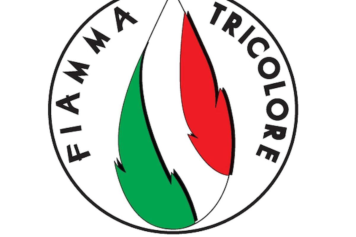 Il Movimento Sociale FT cresce anche nel Lazio
