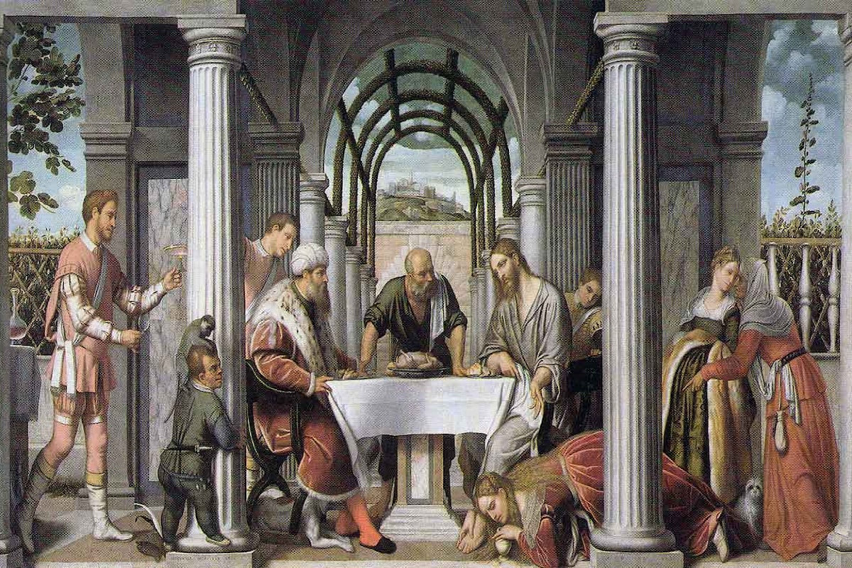 A Loreto la mostra a cura di Vittorio Sgarbi sulla figura della Maddalena