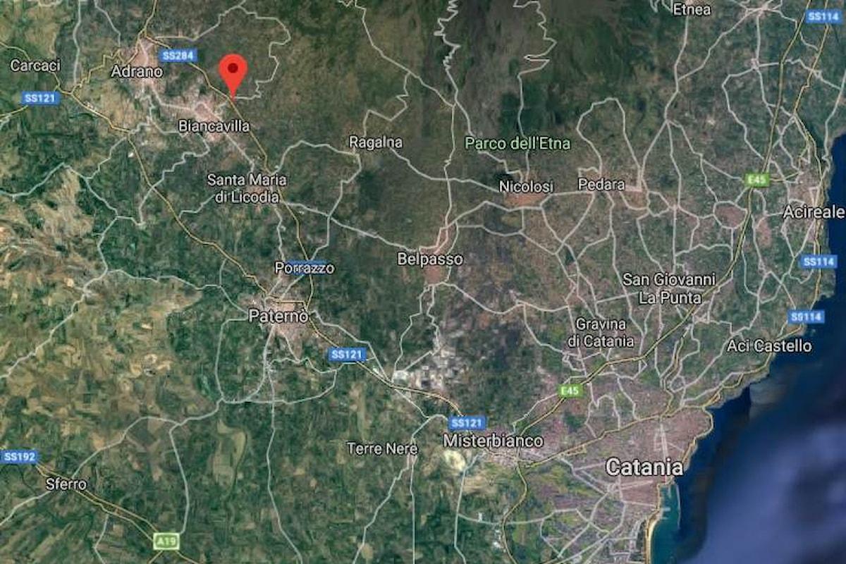 Continua l'attività sismica tra la Sicilia e la Calabria con due scosse ravvicinate
