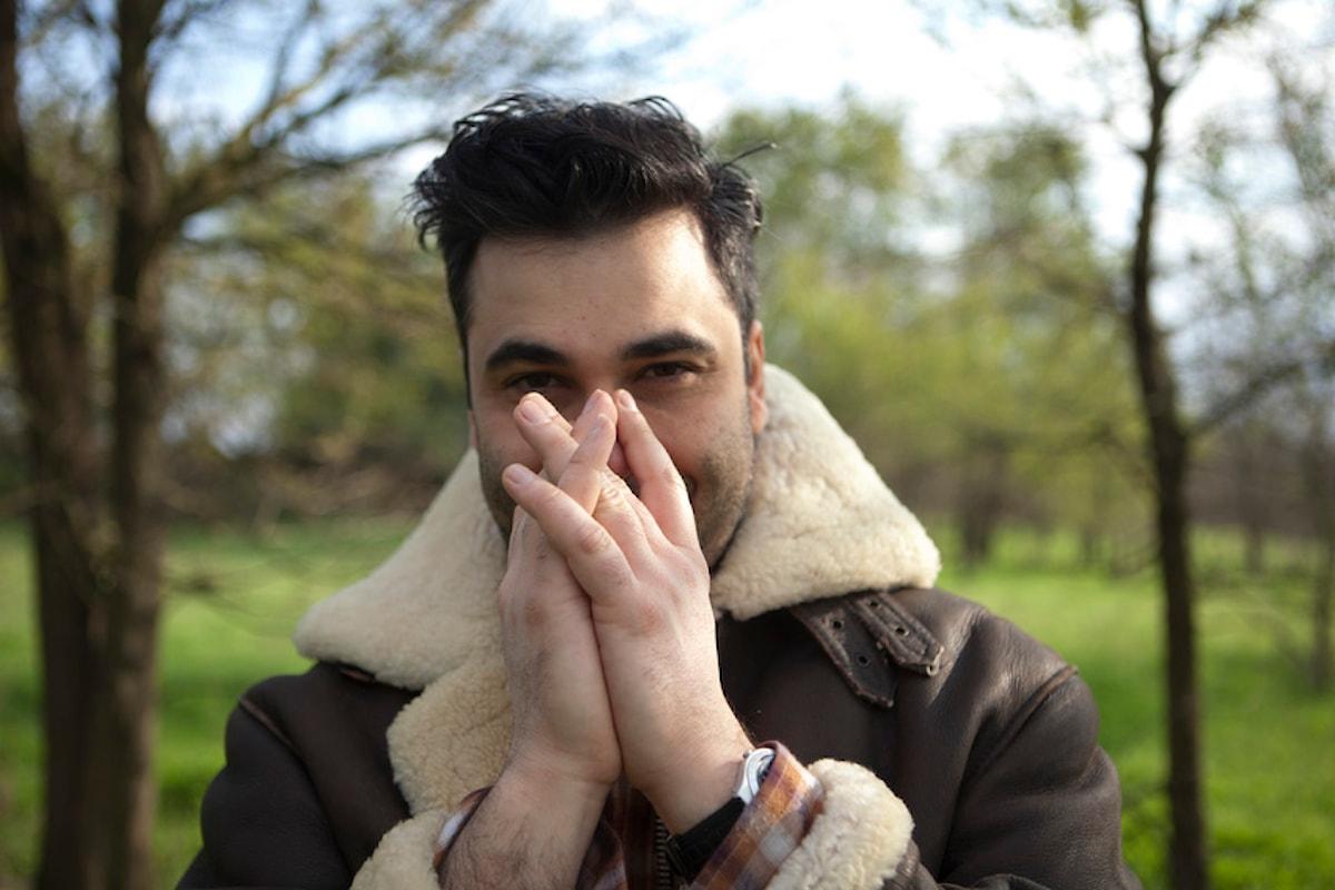 Stomping Song, il nuovo singolo di Tommaso Cuneo tra pop e rock