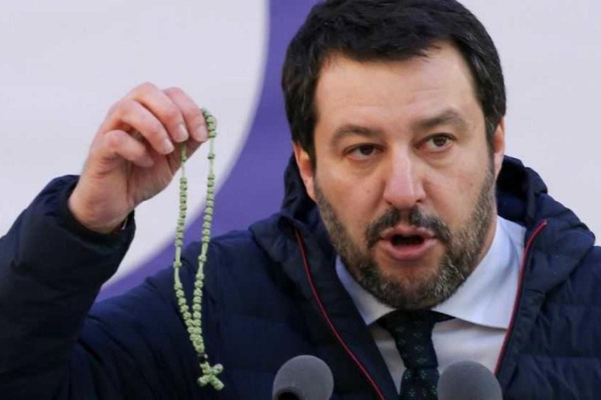 Il successo di Salvini e gli errori degli oppositori