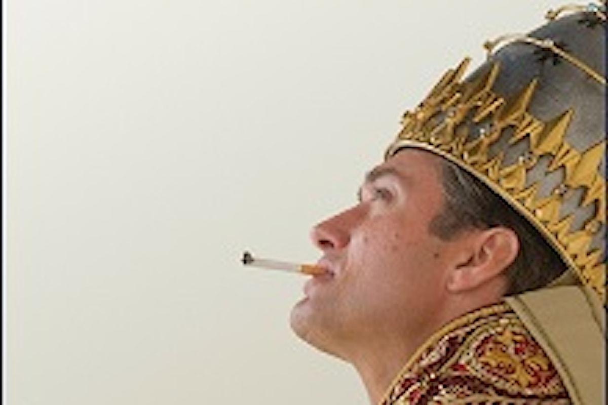 Il peso di Dio, per gli amanti di The Young Pope