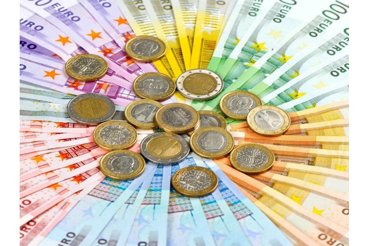 Istat, a novembre 2017 in calo anche l'inflazione