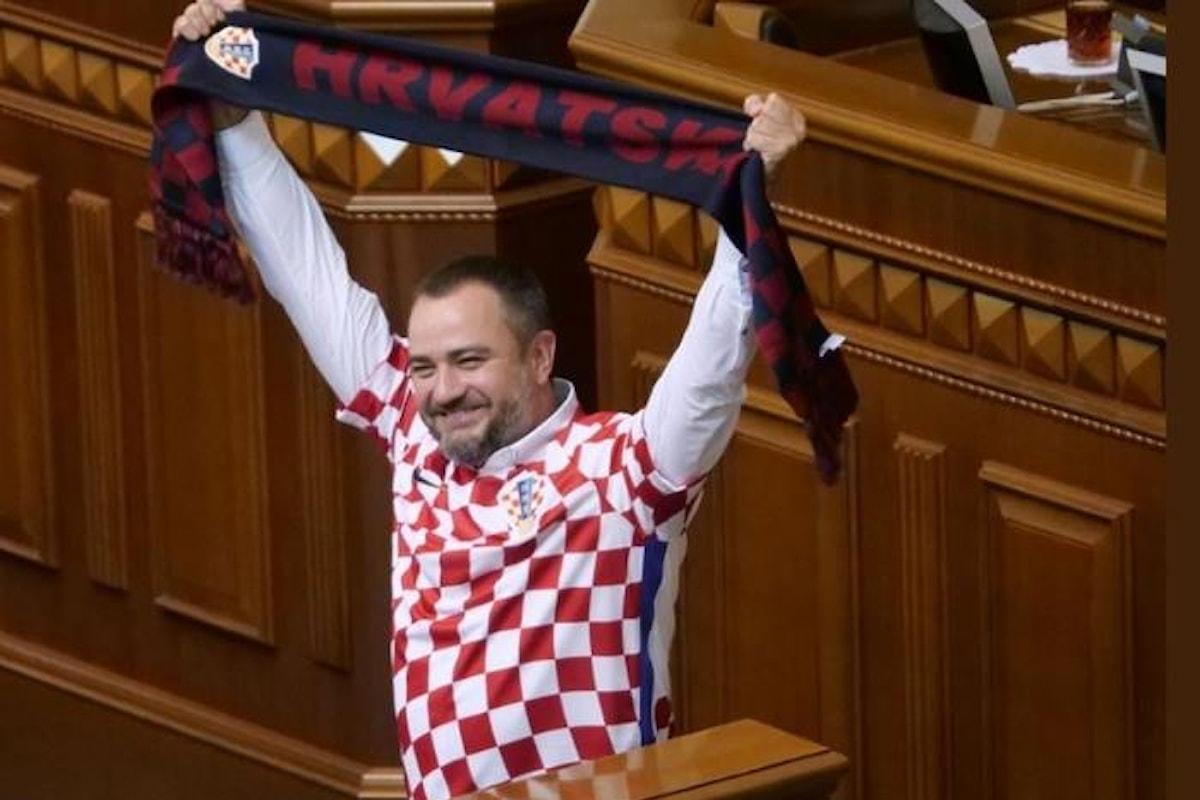 Croazia, Balcani, Europa dell'Est... il calcio non è solo sport