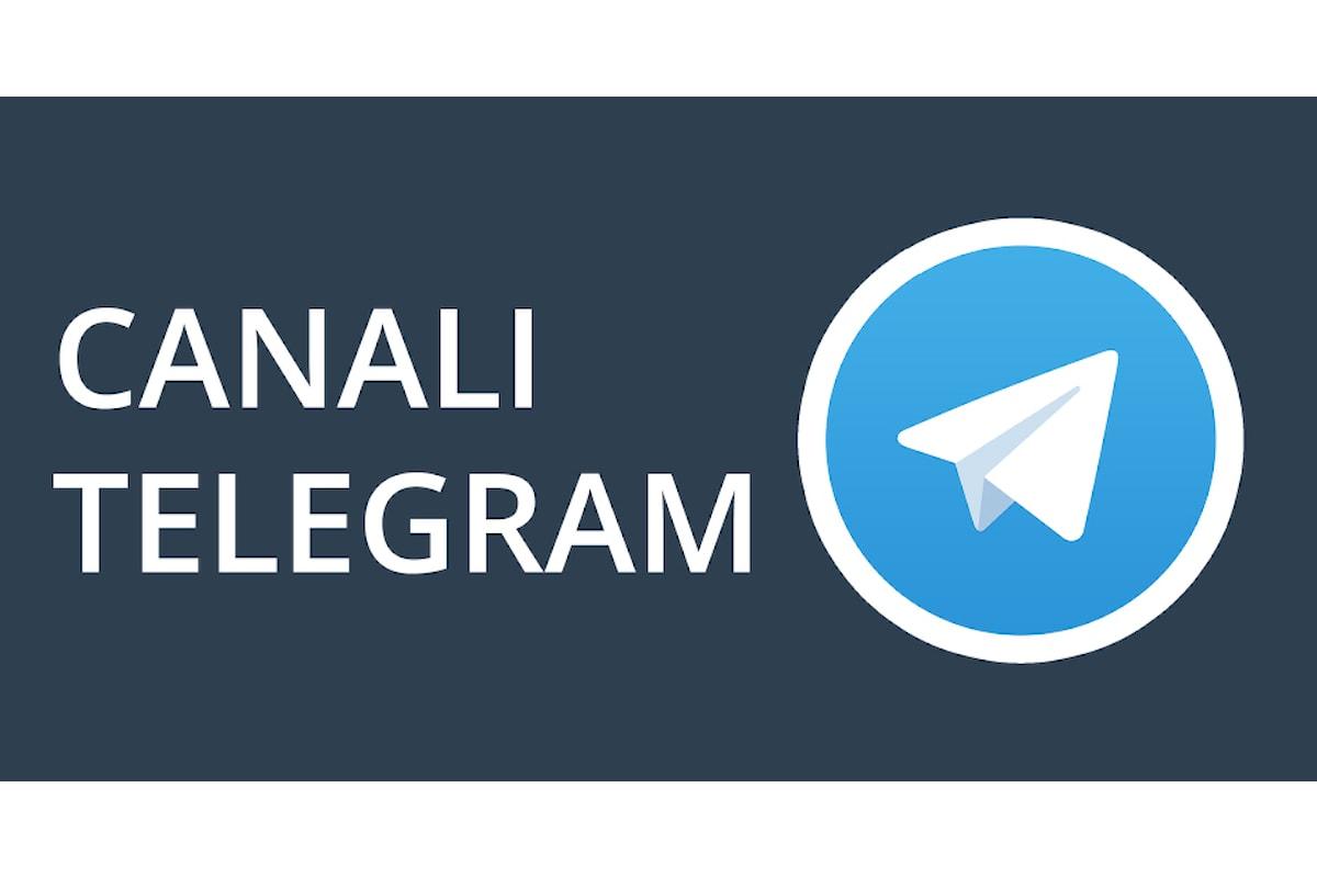 I migliori canali Telegram 2018
