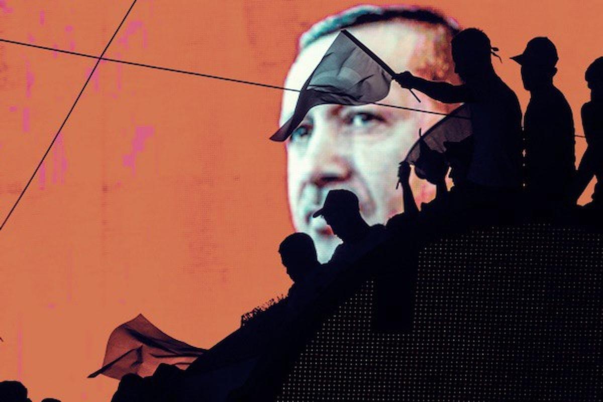 La Turchia prosegue le epurazioni e tende una mano agli USA