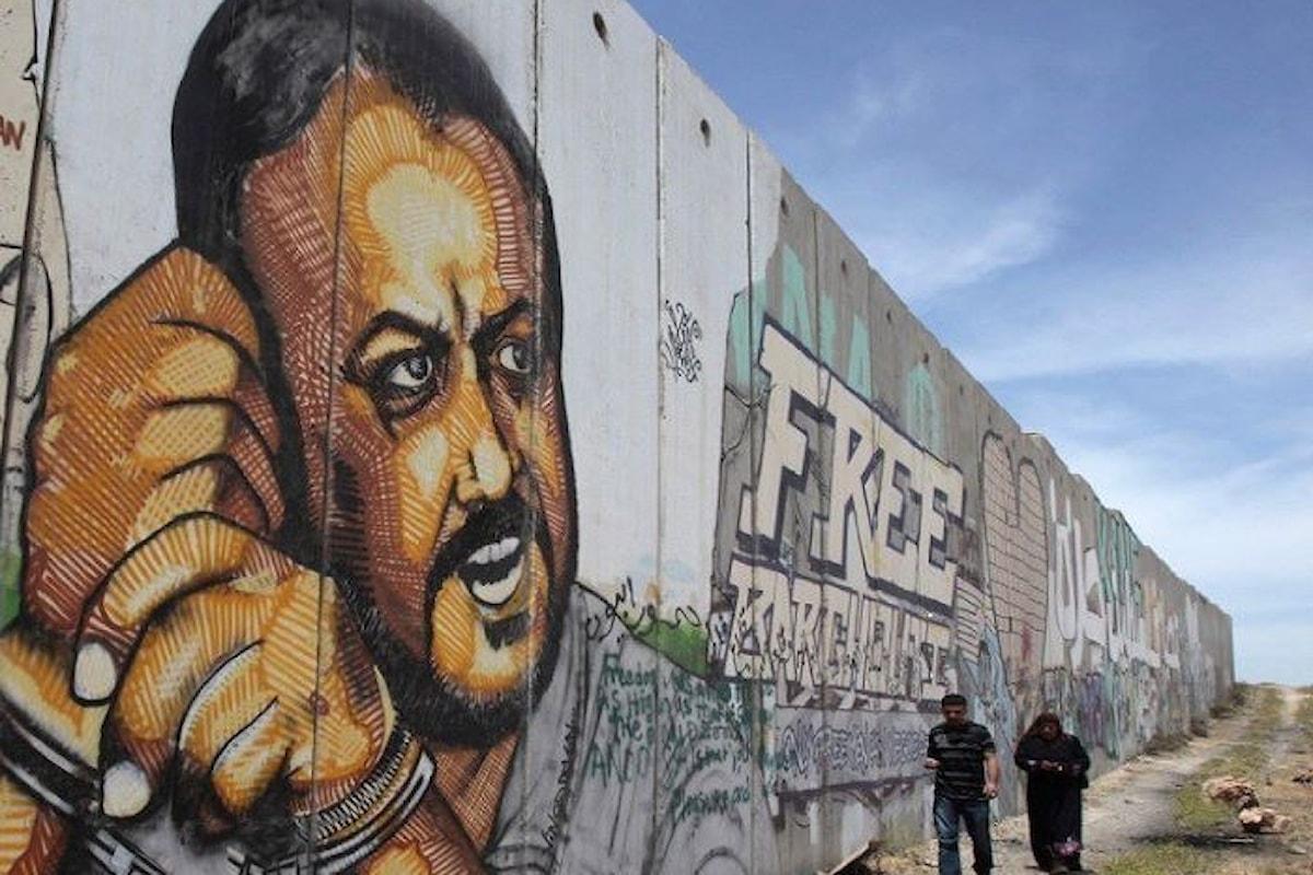 Lo sciopero della fame dei detenuti politici palestinesi in Israele è arrivato alla seconda settimana