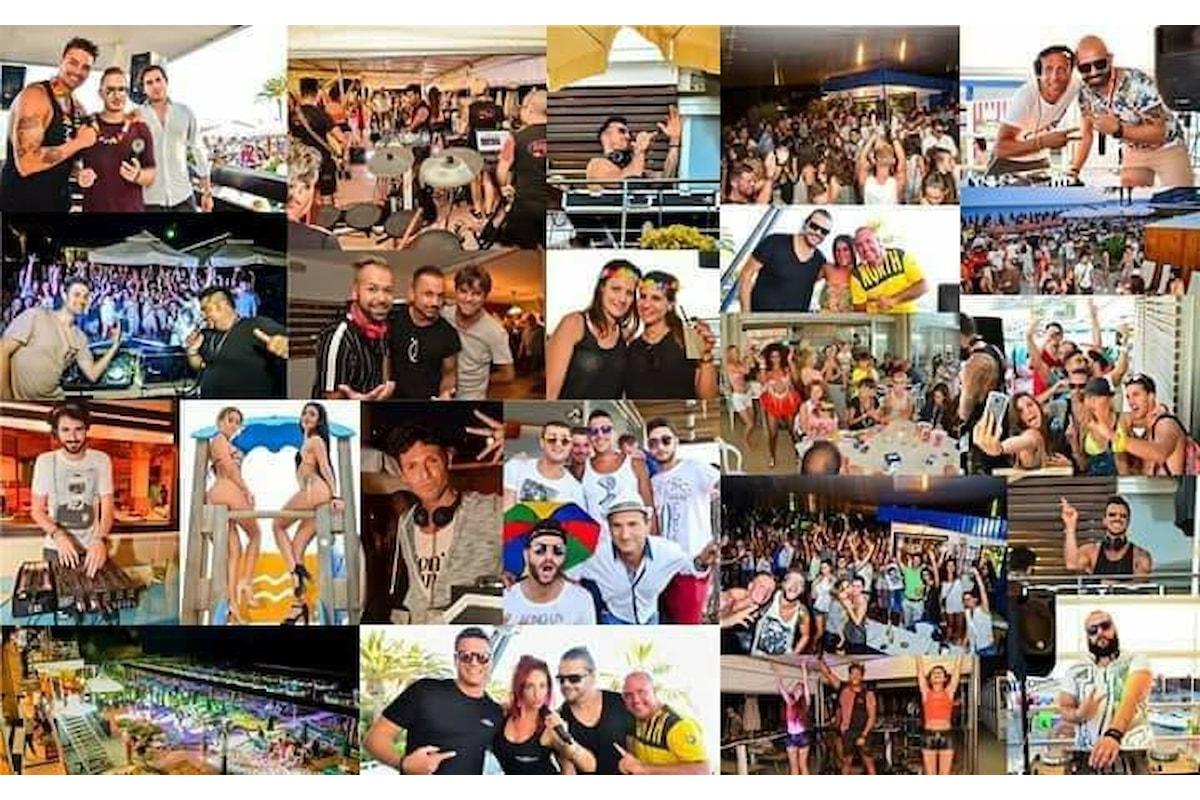 Beach Music Parade: domenica 8/7, a Finale Ligure, dalle 16 alle 24, si balla