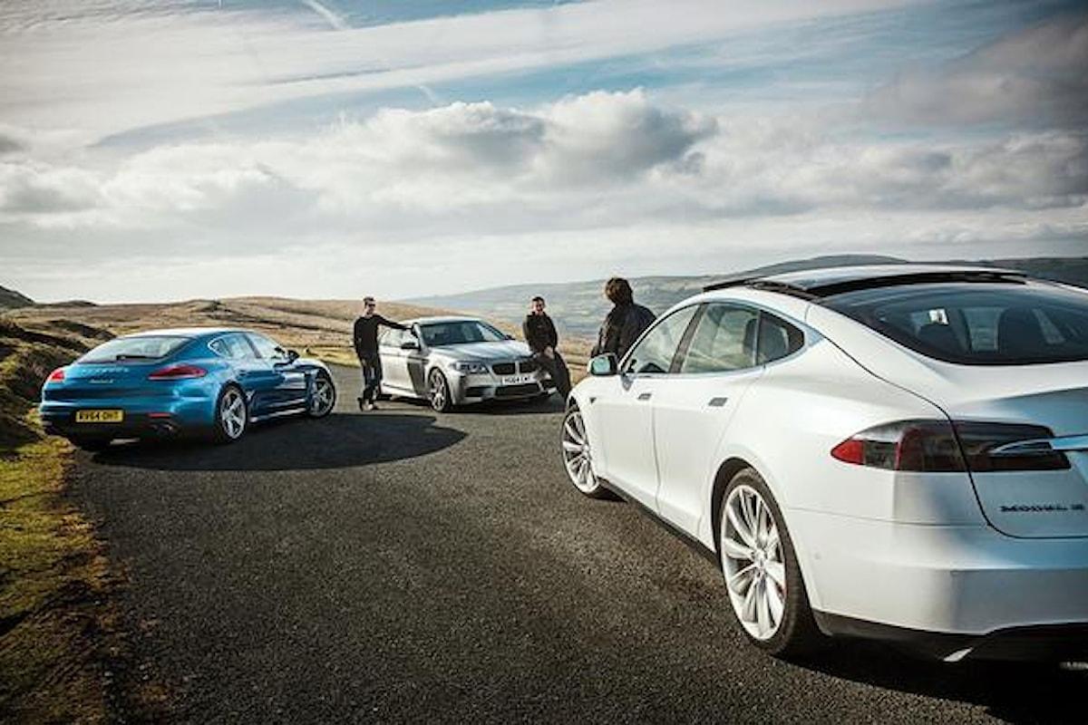 Rivoluzione auto elettriche, cosa ne sarà di Das Auto?