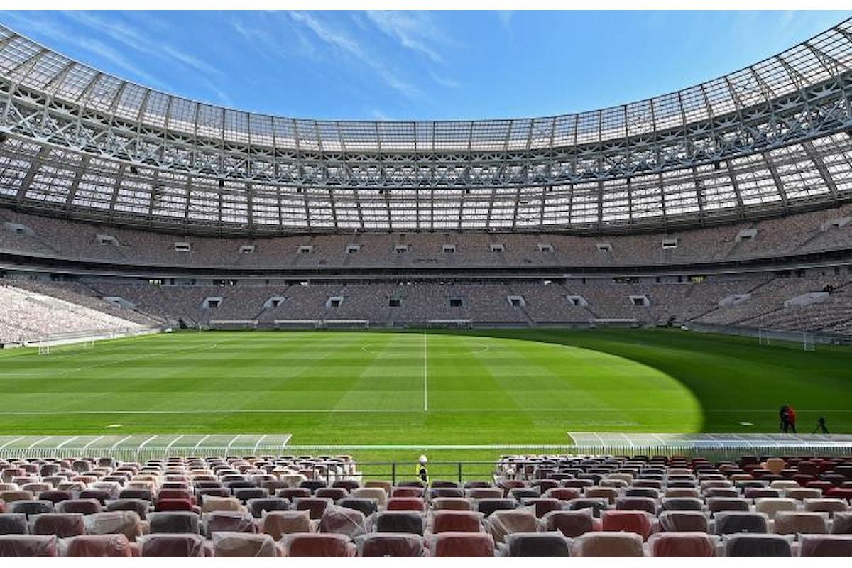 È iniziata la Coppa del Mondo di calcio, un vero affare per la Russia