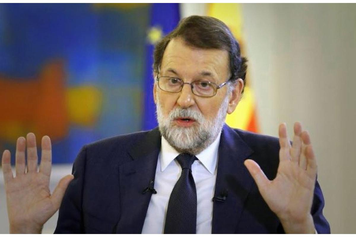 Madrid non ritirerà le misure del 155 finché il nuovo presidente della Generalitat non entrerà in carica... a Barcellona!