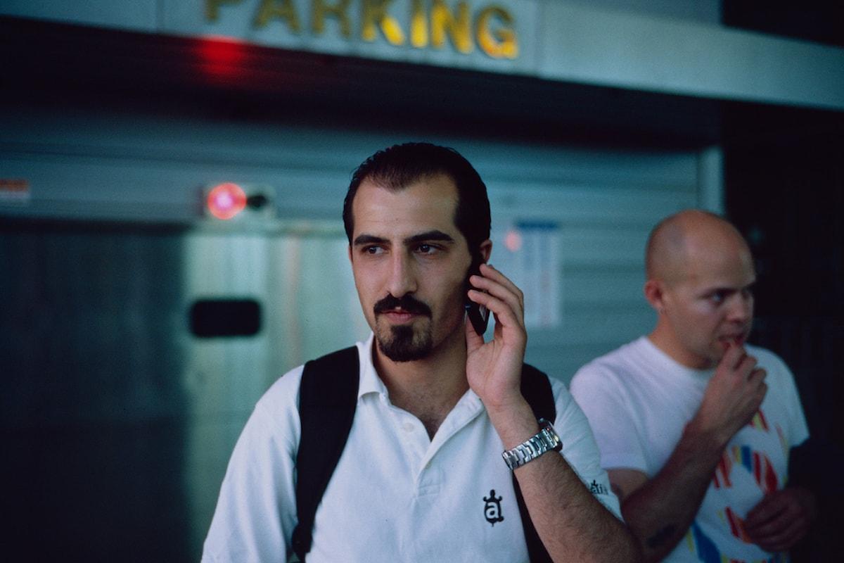 Ennesima esecuzione in Siria. Muore l'attivista Bassel Khartabil Safadi