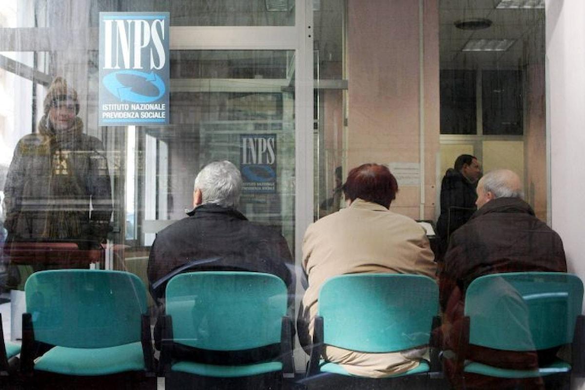 Pensioni in aumento, assegno e bonus di 40 euro torna la proposta.