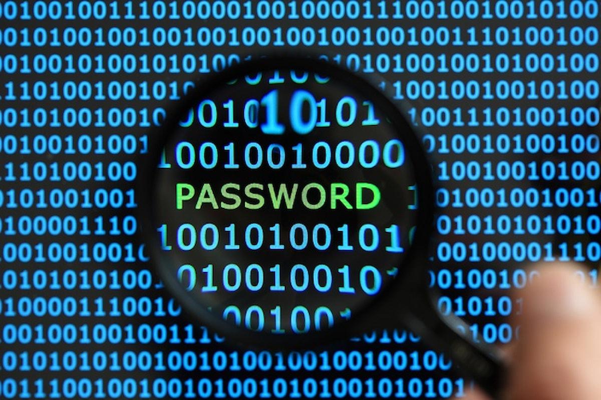 Come si ruba una password?