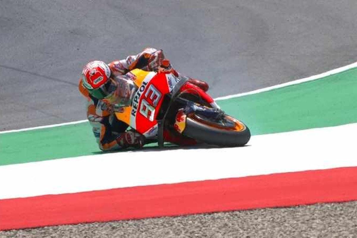 MotoGP 2018, è Lorenzo ad aggiudicarsi il GP d'Italia su Dovizioso e Rossi