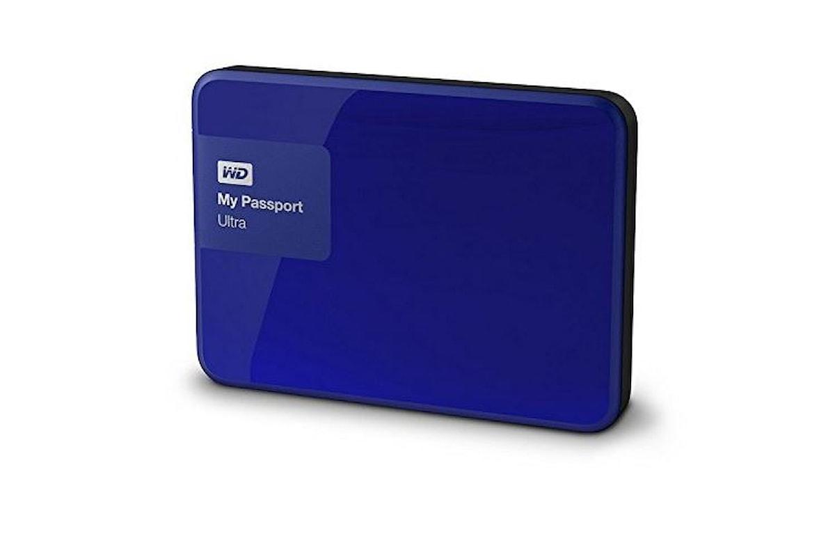 Guida all'acquisto: i miglior hard disk esterni da 1TB economici