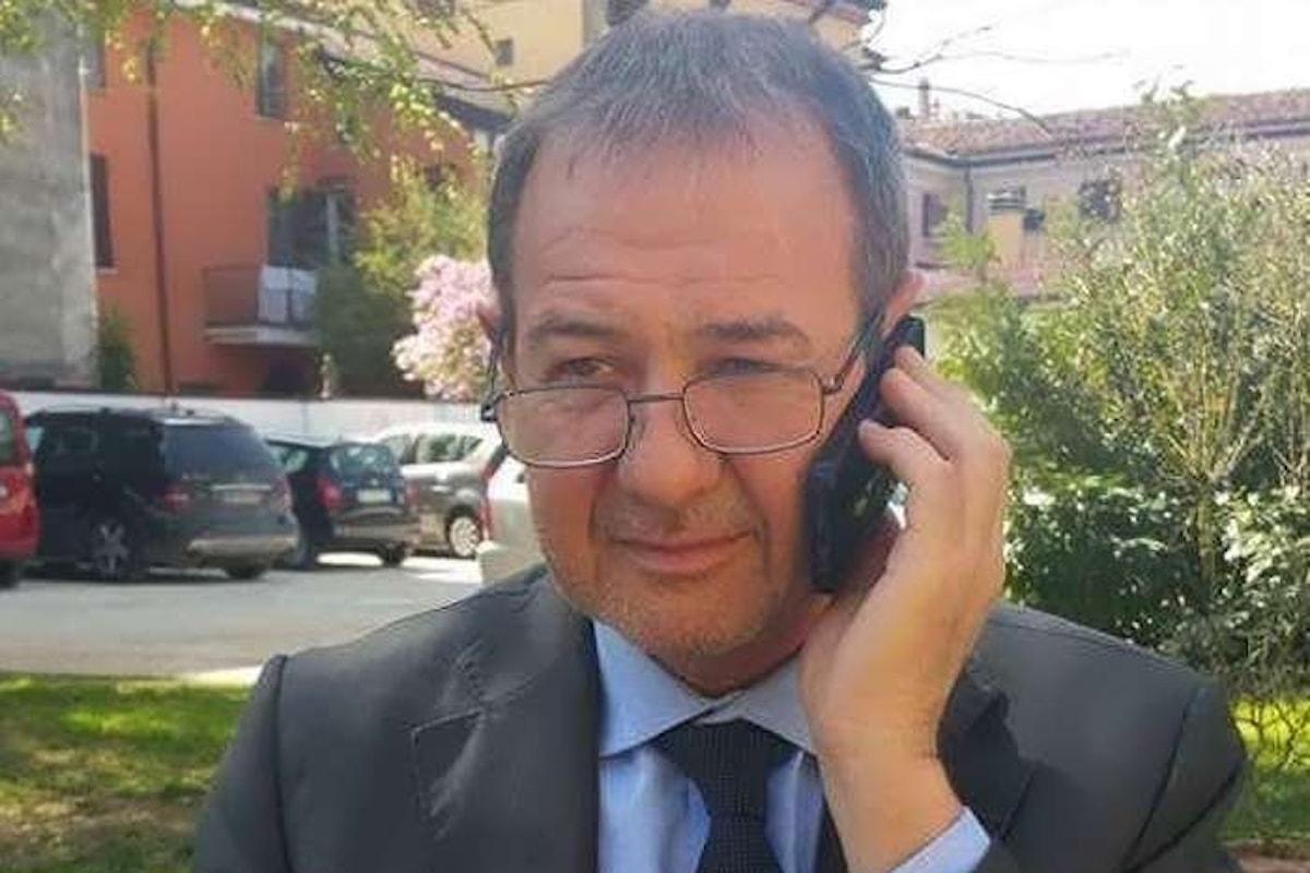 Marco Carra: linea Brescia-Parma treni vecchi, ritardi e adesso anche il fuoco