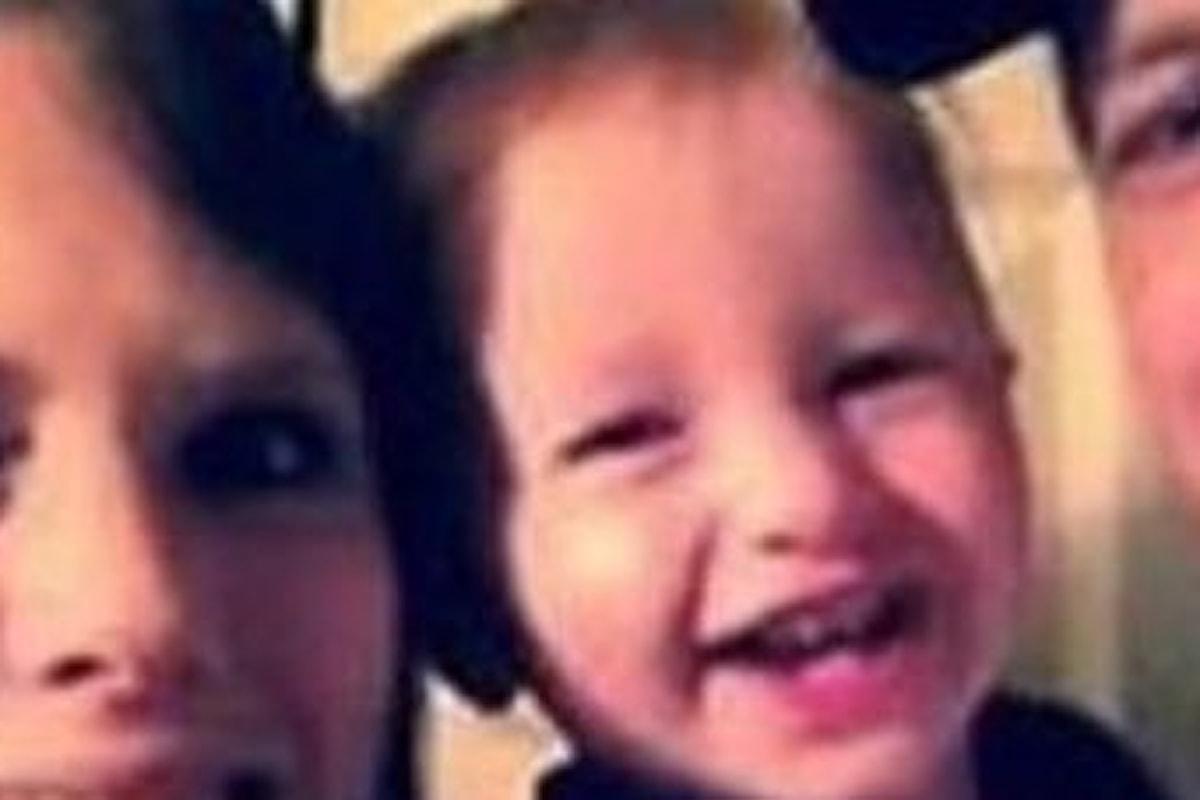 Landyn Melton (3 anni) muore di freddo